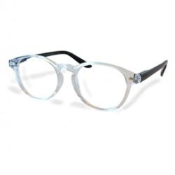 Occhiale diottrie +3,00 mod. Personal 2 trasparente in plastica Lookkiale