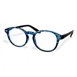 Occhiale diottrie +3,50 mod. Personal 2 blu in plastica Lookkiale