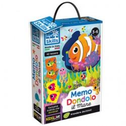 """Life Skills memo dondolo """"Il Mare"""" KidsLove"""